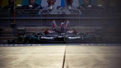 Foto de GP da Turquia – Pirelli muda escolha dos pneus e aposta em gama intermediária