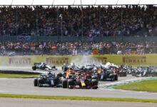 Foto de Fórmula 1 confirma calendário da temporada 2022 com 23 etapas