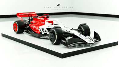 Foto de Os novos motores e a entrada da Audi e Porsche na Fórmula 1