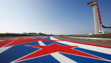 Foto de SÉRIE CIRCUITOS DA F1: Circuito das Américas (COTA)