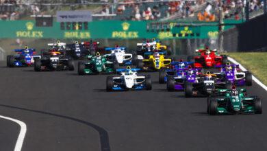 Foto de W Series: As 8 primeiras pilotas do campeonato 2021, podem permanecer no grid de 2022