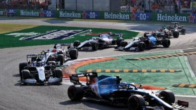 Foto de A F1 está se preparando para usar um combustível 100% sustentável nos próximos anos