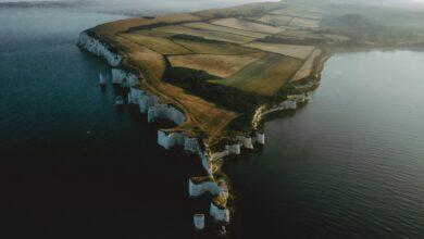Foto de Reino Unido recebe Extreme E para realização do xPrix Jurássico